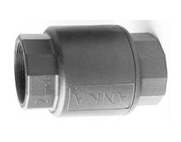 Anka Poly Check & Foot Valves